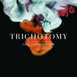 Fact Finding Mission (Vinyl) - Trichotomy