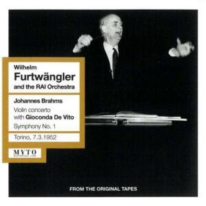 Brahms: Complete Concerto Torino 07