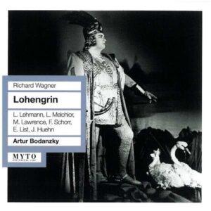 Wagner: Lohengrin (21.12.1935)