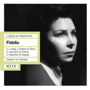Beethoven: Fidelio (Vienna 25 / 05 / 19