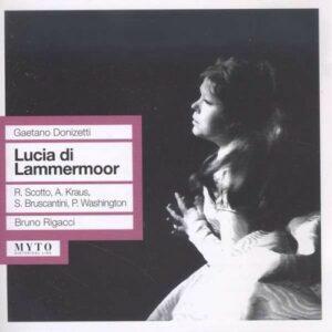 Donizetti: Lucia Di Lammermoor,  Fir