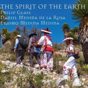 Glass: The Spirit Of The Earth - Daniel  Medina de la Rosa