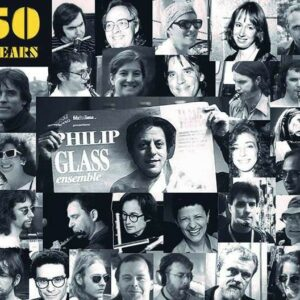 50 Years Of The Philip Glass Ensemble