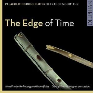 European Music Archaeology Project: The Edge Of Time - Palaeolithic Bone Flutes
