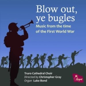 Blow Out, Ye Bugles - Truro Cathedral Choir