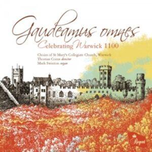 Gaudeamus Omnes - Choirs Of St Mary's Collegiate Church