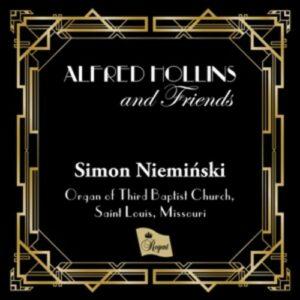 Hollins: Alfred Hollins And Friends - Nieminski