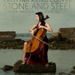 Stone And Steel - Kristina Reiko Cooper