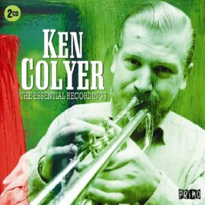 Essential Recordings - Colyer