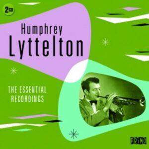 Essential Recordings - Humphrey Lyttelton