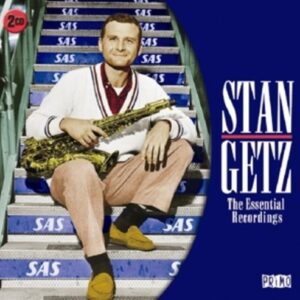 Essential Recordings - Stan Getz