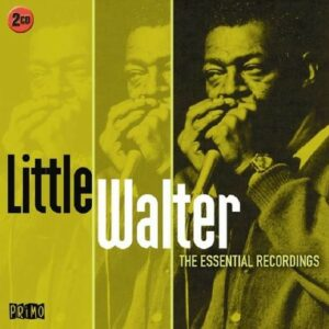 Essential Recordings - Little Walter