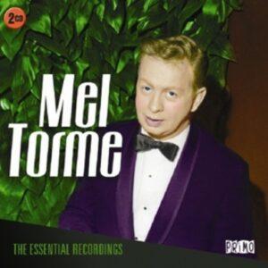 Essential Recordings - Mel Torme