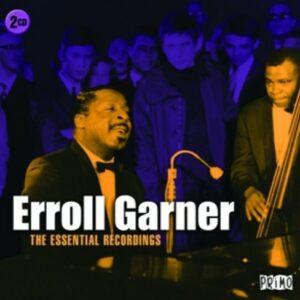 Essential Recordings - Erroll Garner
