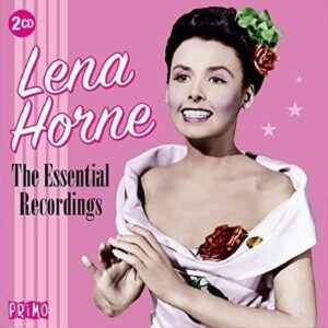 Essential Recordings - Lena Horne