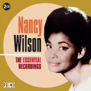 Essential Recordings - Nancy Wilson