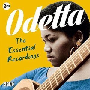 Essential Recordings - Odetta