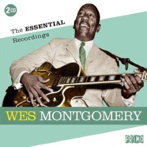 Essential Recordings - Wes Montgomery