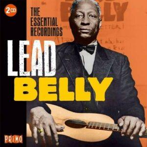 Essential Recordings - Leadbelly