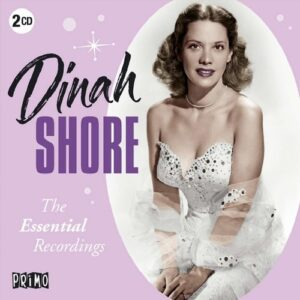 Essential Recordings - Dinah Shore