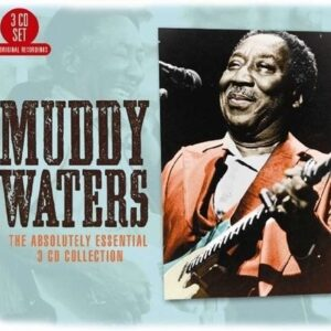 Absolutely Essential 3 CD Collection - Muddy Waters