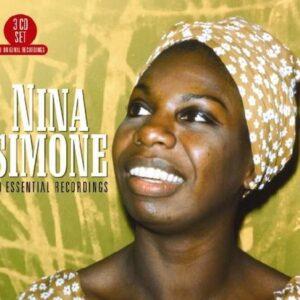 60 Essential Recordings - Nina Simone