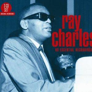 60 Essential Tracks - Ray Charles