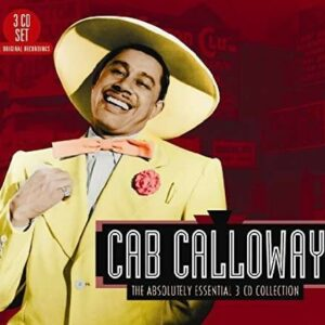 The Absolutely Essential 3CD Collection - Cab Calloway