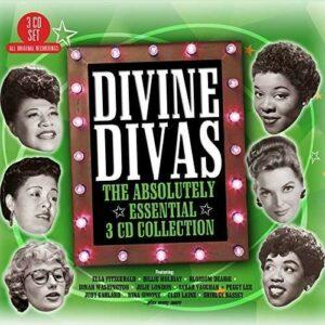 Divine Divas - Various artists