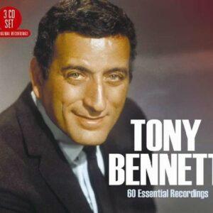 60 Essential Recordings - Tony Bennett