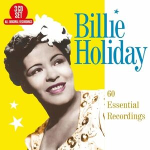 60 Essential Recordings - Billie Holiday