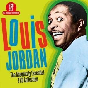 Absolutely Essential - Louis Jordan