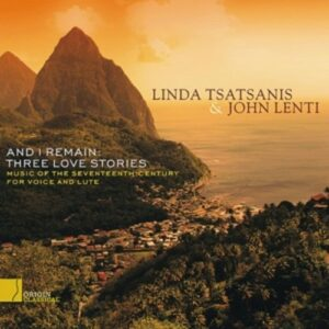 And I Remain: Three Love Stories - Tsatsanis