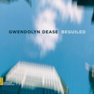 Beguiled - Gwendolyn Dease