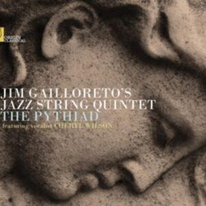 The Pythiad - Jim Gailloreto's Jazz String Quintet
