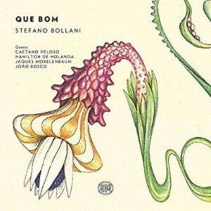 Que Bom (Vinyl) - Stefano Bollani