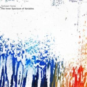 The Inner Spectrum Of Variables - Tyshawn Sorey