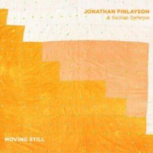 Moving Still - Jonathan Finlayson