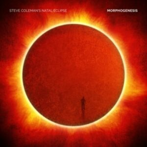 Morphogenesis - Steve Coleman