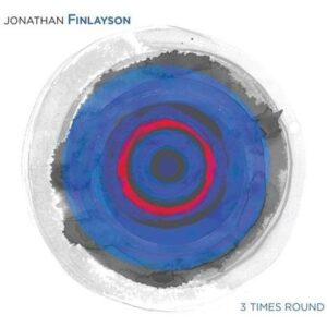 3 Times Round - Jonathan Finlayson