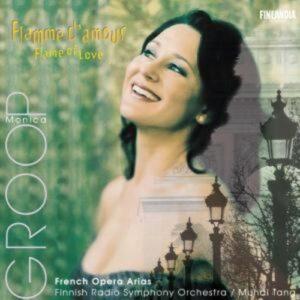 French Opera Arias - Groop