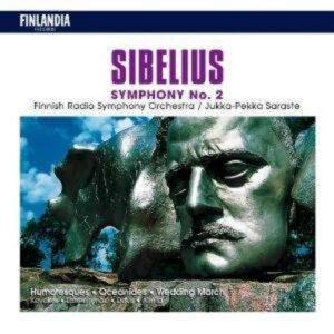 Sibelius: Symphony No.2 - Jukka-Pekka Saraste