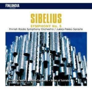 Sibelius: Symphony No.5 - Jukka-Pekka Saraste