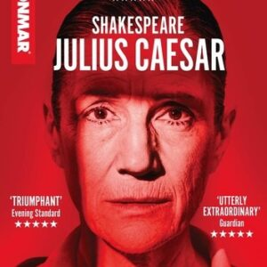 Shakespeare: Julius Ceasar - Harriet Walter
