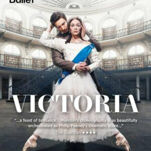 Philip Feeney: Victoria - Northern Ballet