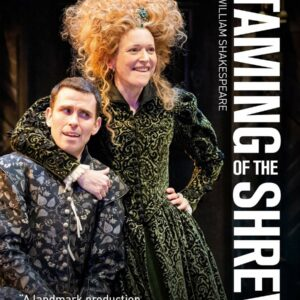 Shakespeare: The Taming Of The Shrew - Royal Shakespeare Company