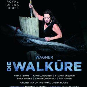 Wagner: Die Walkure - Antonio Pappano