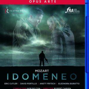 Mozart: Idomeneo - Teatro Real Madrid