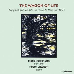 The Wagon Of Life - Mark Rowlinson