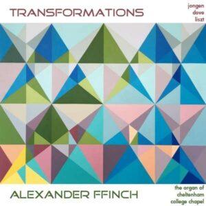 Transformations - Alexander Ffinch